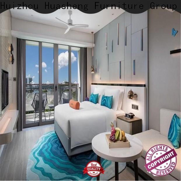 Wholesale hotel bedroom furniture wholesale sale manufacturers for reception area