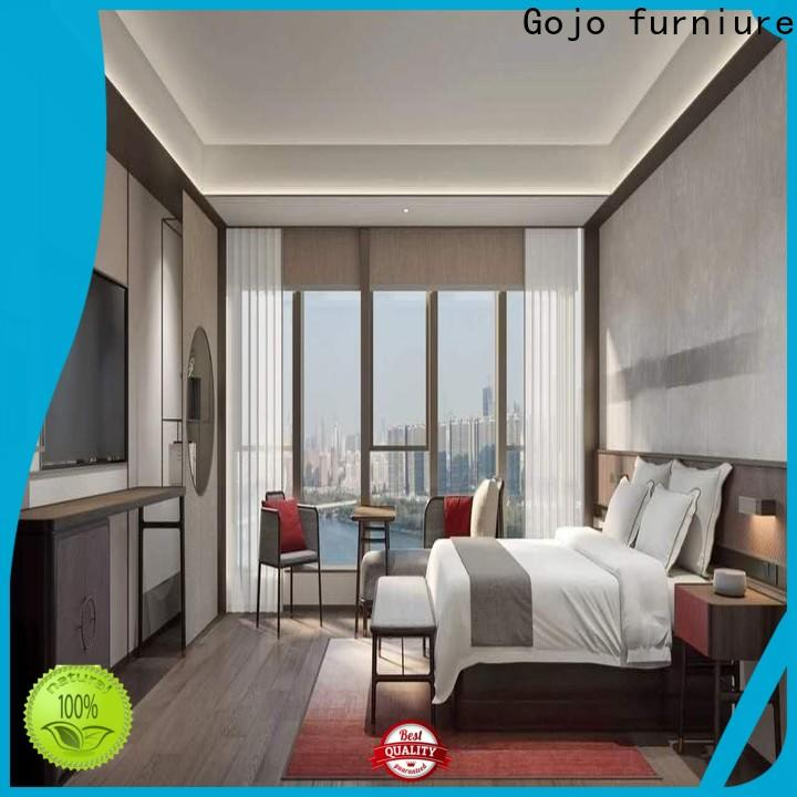 Gojo furniure Best hotel luxury furniture for business for reception area