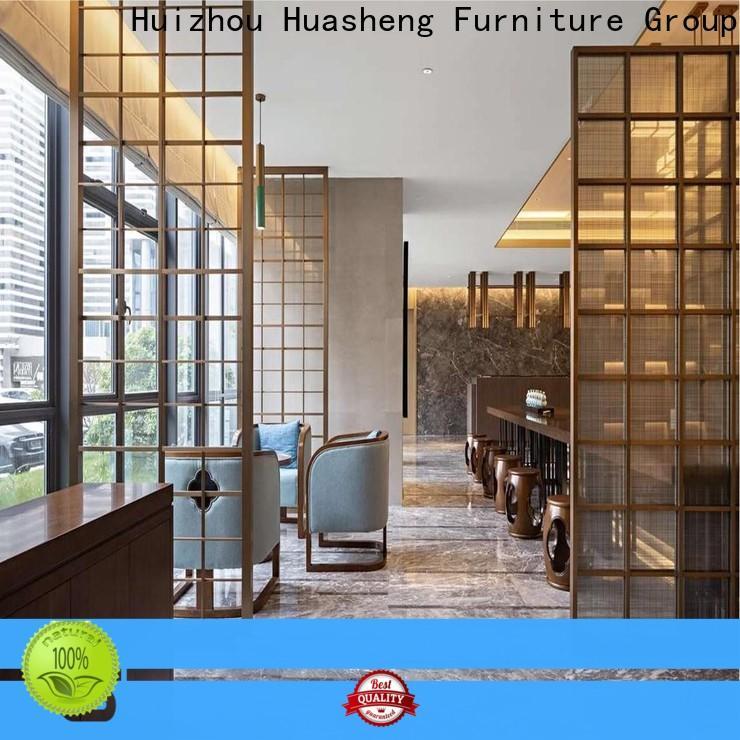 Gojo furniure Custom hotel motel furniture for sale Suppliers for lounge area