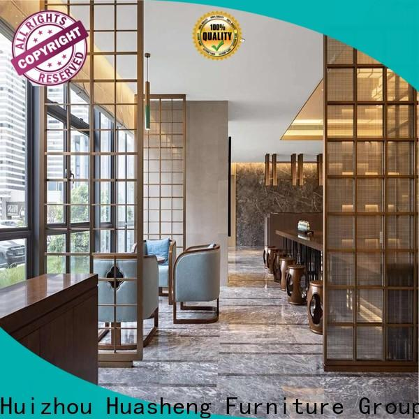 Gojo furniure best hotel furnishings wholesale Supply for lounge area