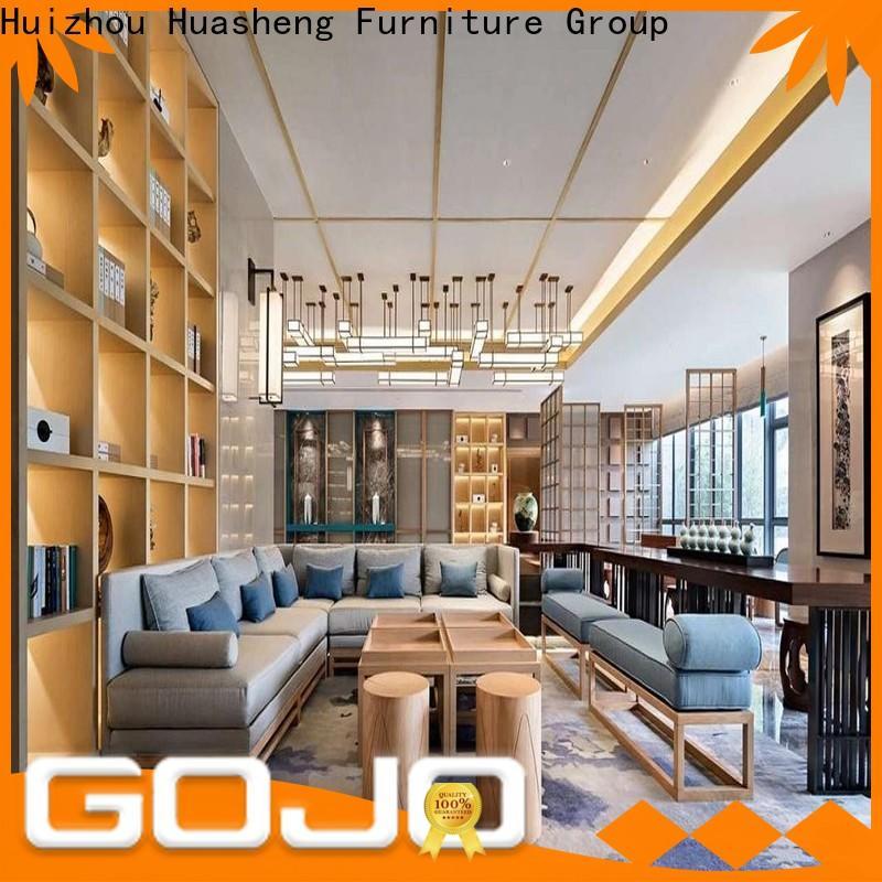 Gojo furniure hotel05 custom hotel furniture for business for guest room