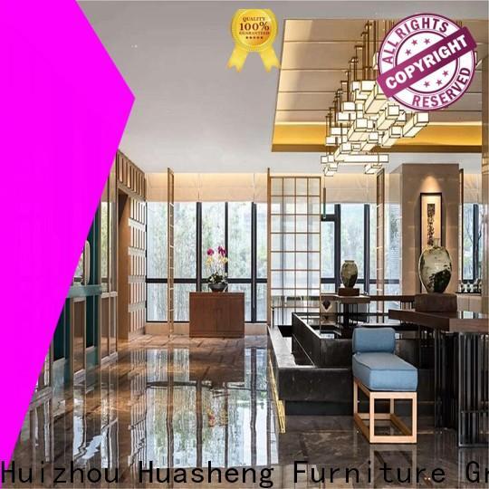 Gojo furniure New hotel lounge furniture Supply for reception area