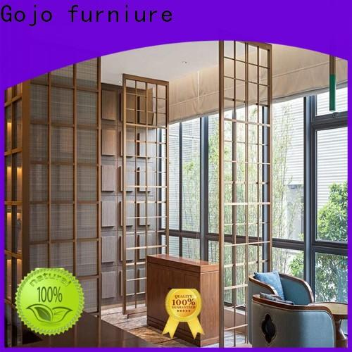 Gojo furniure modern hotel furniture manufacturers for business for guest room