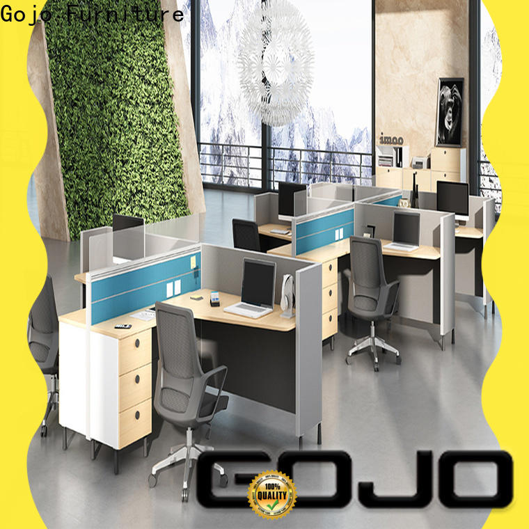 Gojo furniure villa office furniture wholesale manufacturers for executive office