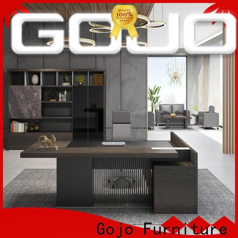 Gojo furniure gojo furniture ceo desk furniture Suppliers for executive office
