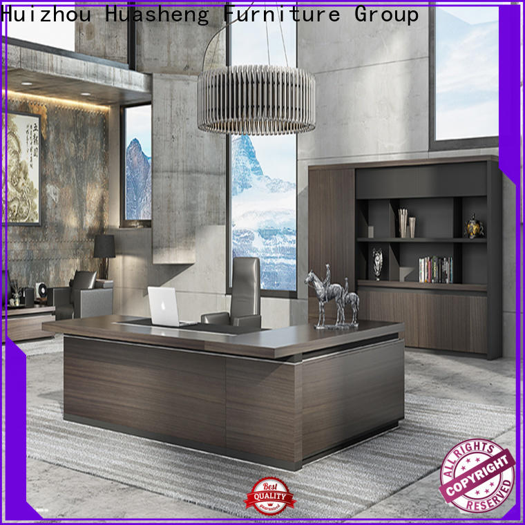 modern commercial desk imsion company for executive office