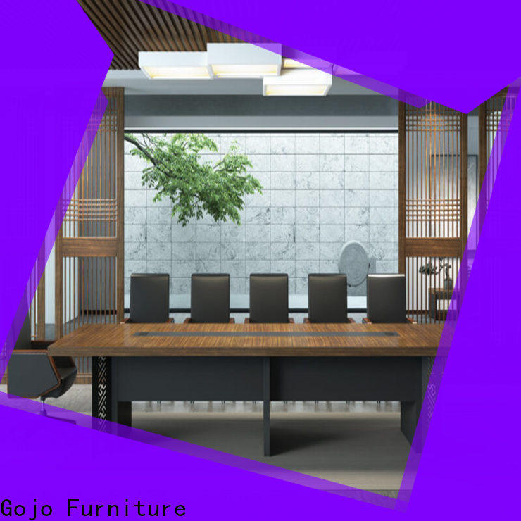 gojo furniture office meeting table rico Supply for lounge area
