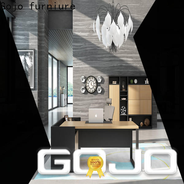 Gojo furniure symbol industrial office desk manufacturers for sale