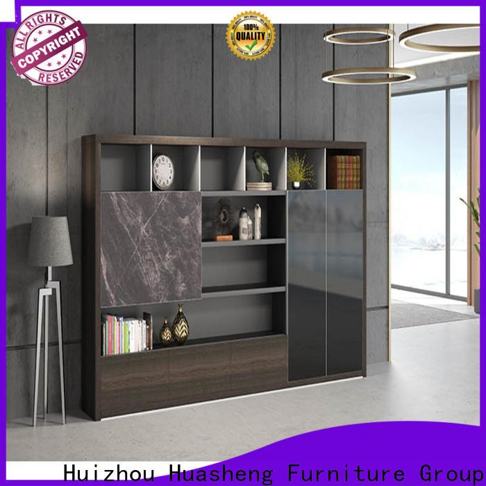 Gojo furniure customized file cabinet Supply for reception area
