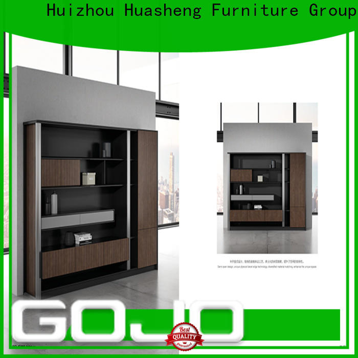 Gojo furniure stylish office file storage cabinets for business for lounge area