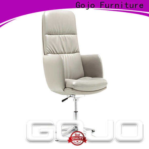 Top genuine leather executive office chair by manufacturers for guest room