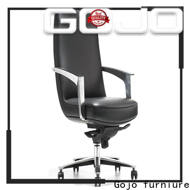 Gojo furniure bifma executive computer chair factory for guest room