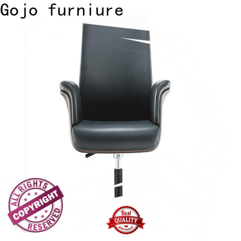 Gojo furniure Best top executive office chairs manufacturers for lounge area