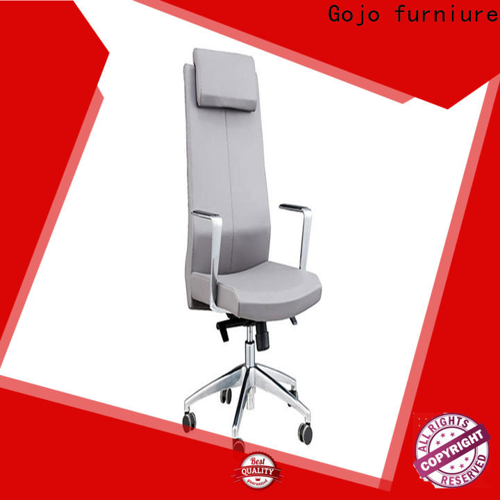 gojo furniture comfortable executive chair german factory for lounge area