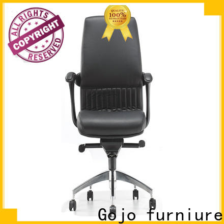 gojo furniture best executive leather office chair clerk Supply for lounge area