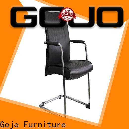 gojo furniture high back leather chair guanz factory for guest room