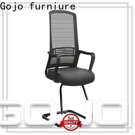 Gojo furniure reception office furniture executive chair manufacturers for guest room