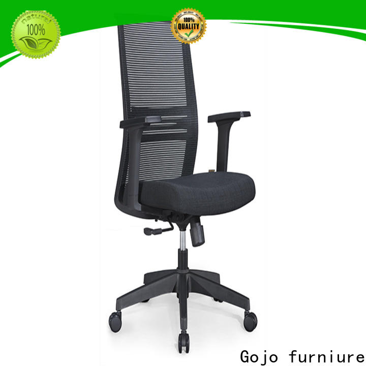 Wholesale best executive leather office chair genuine for business for lounge area