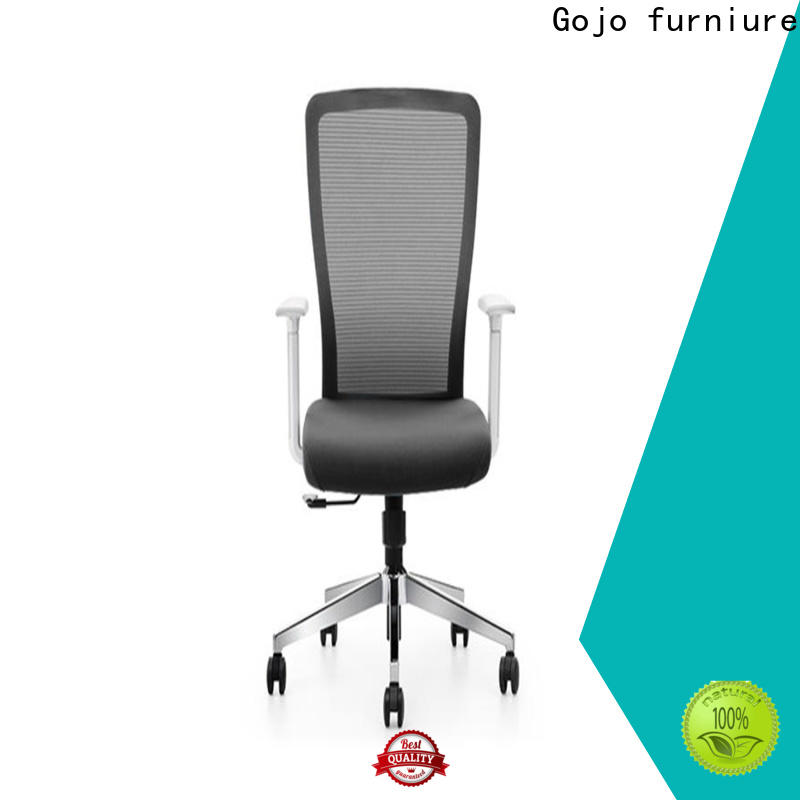 Best tall office chair back factory for lounge area