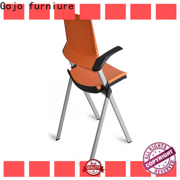Gojo furniure customized red executive office chair Supply for reception area