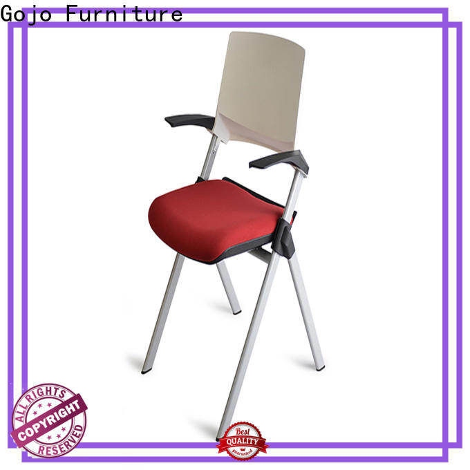 Wholesale genuine leather executive chair big factory for reception area