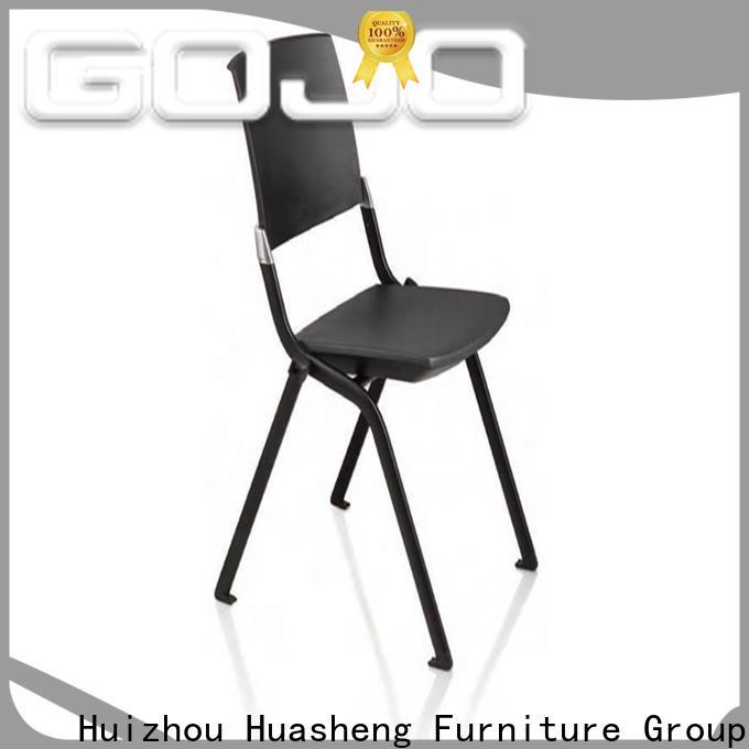 Gojo furniure business high back leather executive chair company for lounge area