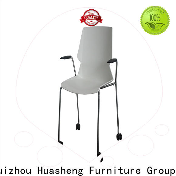 Gojo furniure High-quality genuine leather executive chair Supply for reception area