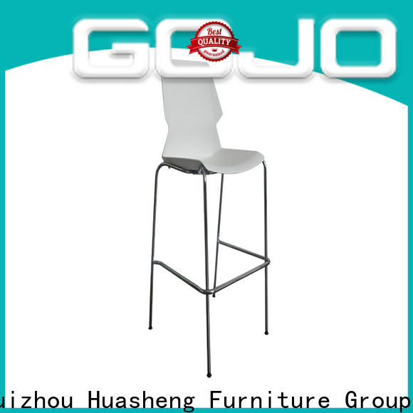 Gojo furniure commercial black executive chair manufacturers for lounge area