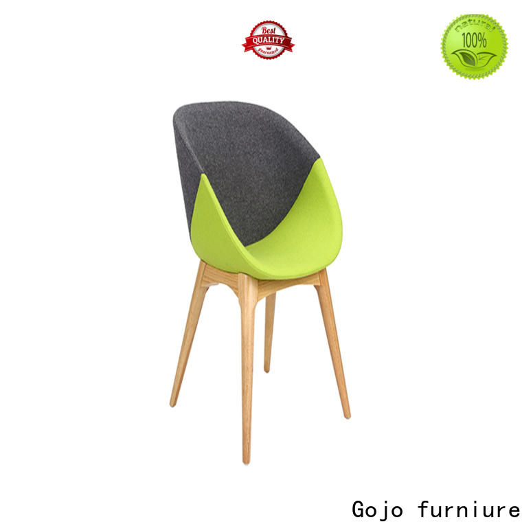 Gojo furniure veiyi executive chair with lumbar support for business for guest room