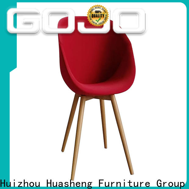 Gojo furniure New executive style office chair manufacturers for lounge area