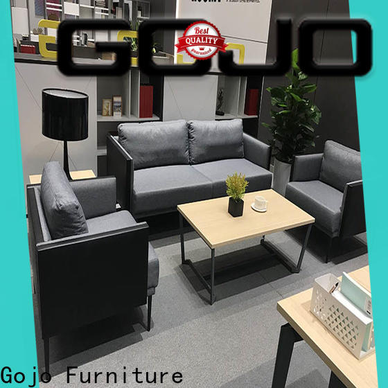 Gojo furniure modern end tables for couches factory for boardroom
