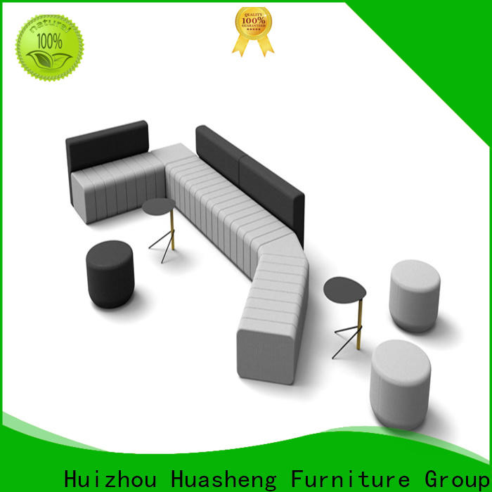 New end table couch sofa factory for executive office