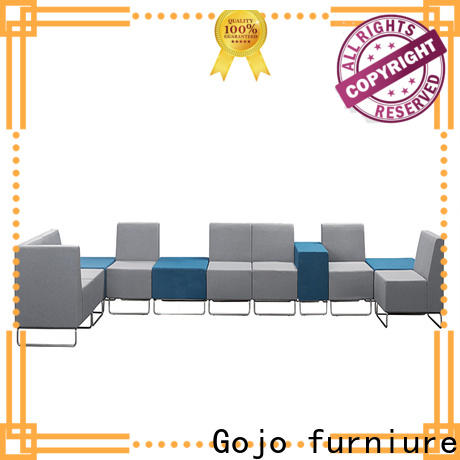 Custom sofa coffee table chair for business for boardroom