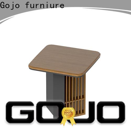 Gojo furniure New armchair coffee table company for boardroom