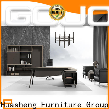 Gojo furniure Top minimalist office desk for business for sale