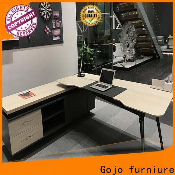 Gojo furniure High-quality business office desk for business for sale