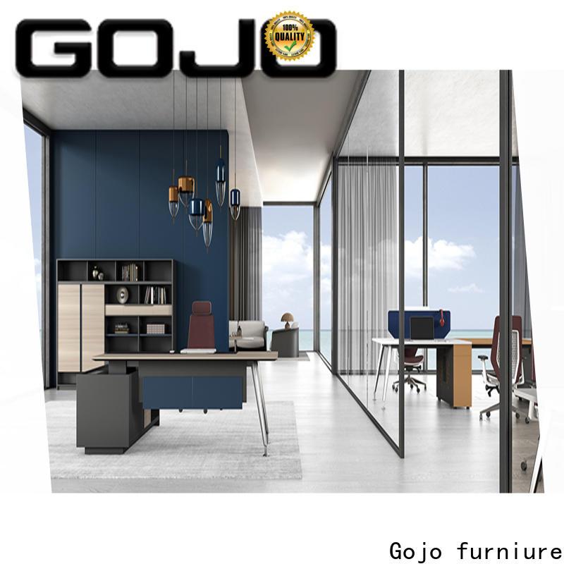 Gojo furniure symbol office table furniture manufacturers for sale