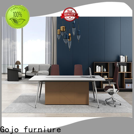 Gojo furniure best office conference table Suppliers for lounge area