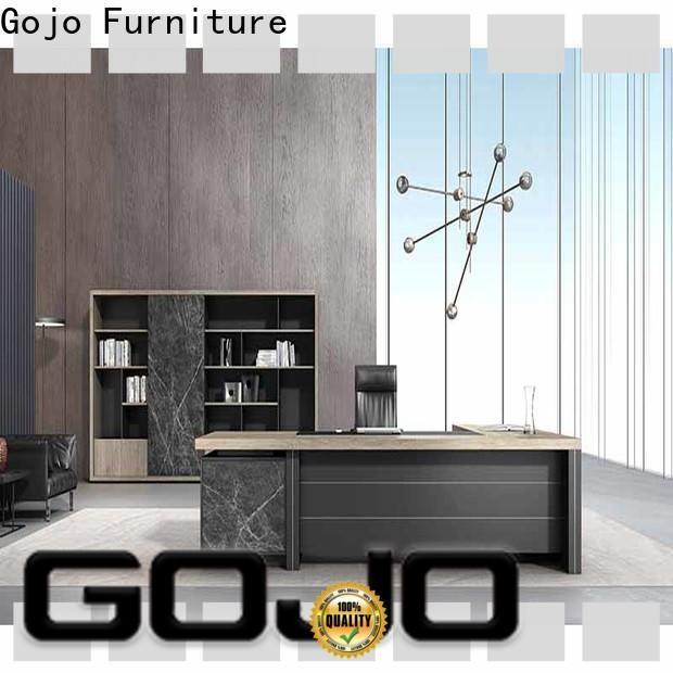 Gojo furniure New custom office desk Supply for storage