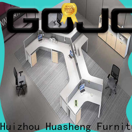 Gojo furniure New sit and stand office desks Suppliers for guest room