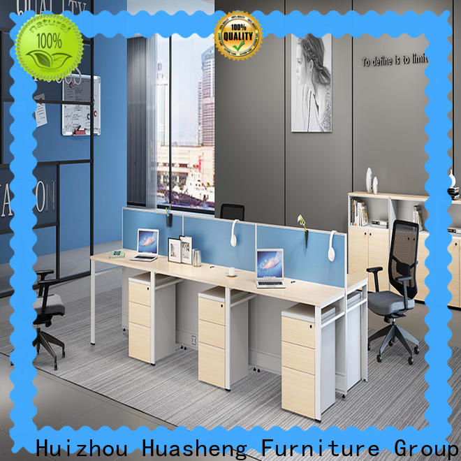 Gojo furniure Best staff desk Supply for lounge area