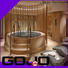 Gojo furniure commercial custom hotel furniture company for guest room