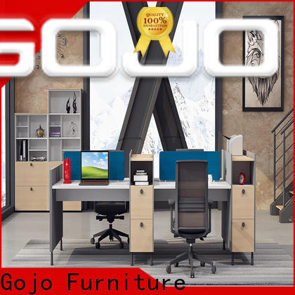 Gojo furniure Wholesale long office table company for guest room