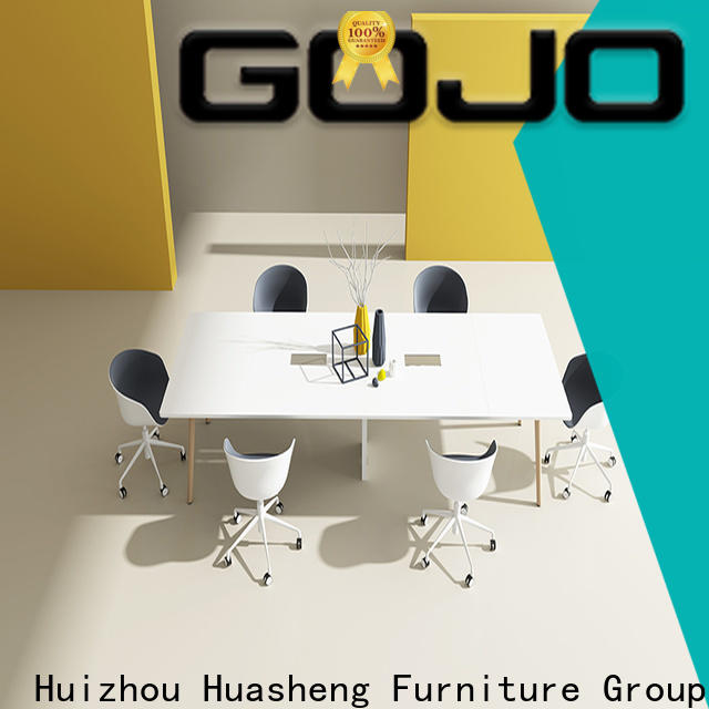 commercial 8 ft conference table ceo for business for reception area