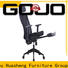 Gojo furniure customized leather executive office chair high back for business for guest room