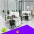 Gojo furniure gojo furniture office work table manufacturers for reception area
