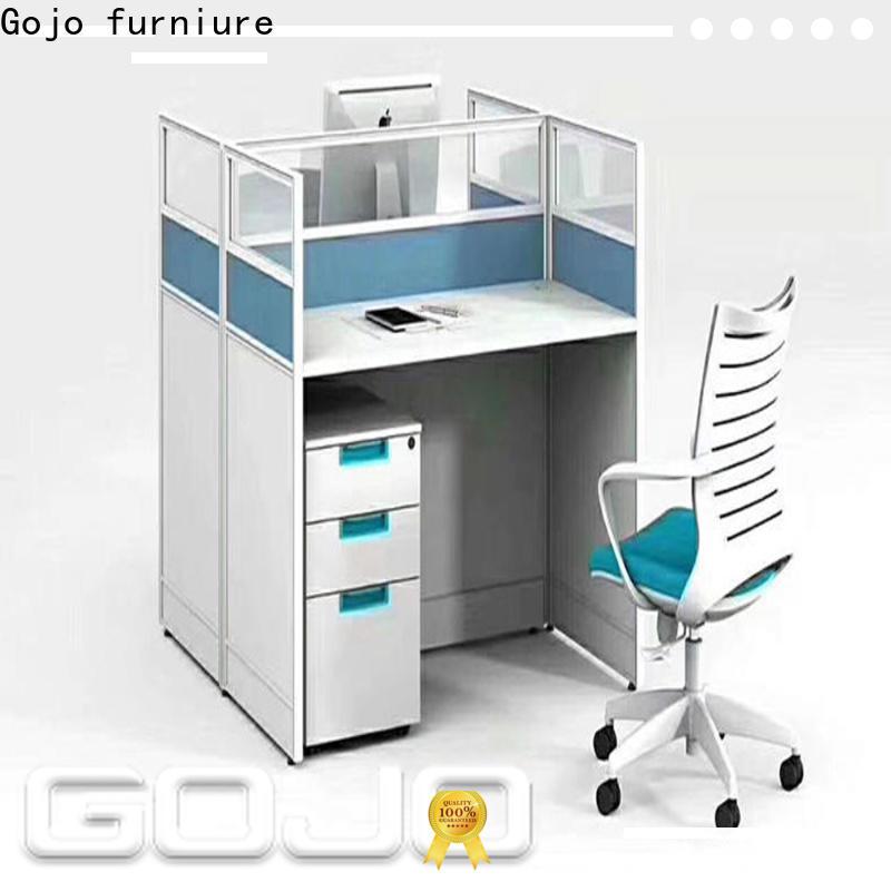 Gojo furniure mfc clerk desks company for guest room