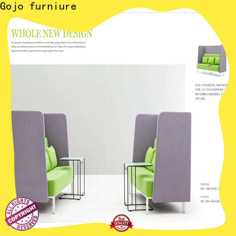 gojo furniture sofa side coffee table low factory for ceo office
