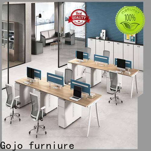 Gojo furniure Custom cubicle furniture for business for lounge area