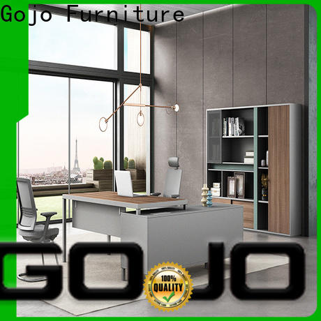 Gojo furniure commercial large office desk company for sale